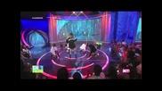 Ciara ft B.o.b - Body Party (remix) live on 106 & Park