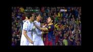 Real madrid 1-0 Barca final