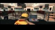 Gta San Andreas - Епизод 2 (бързака)