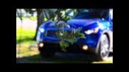 Telemundo Autos /2012 Infiniti Fx35 Awd