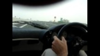 Mclaren F1 на магистралата!