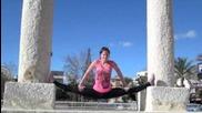 Мотивирай се или сподели начина на живот с уникалната Chloe Bruce