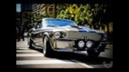 A Tribute To The 1967 Shelby Gt500e 'eleanor'