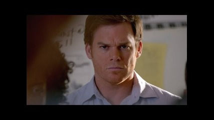 Dexter Season 8: Official Trailer