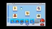 Pokemon Tower Defense - Cerulean Gym 1