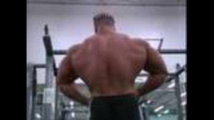 Bodybuilding Mix