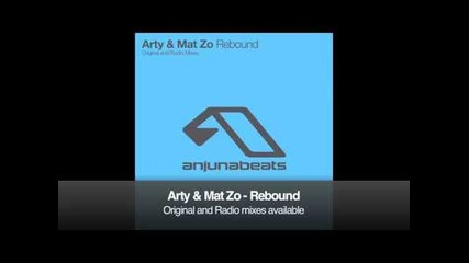 Arty & Mat Zo -rebound
