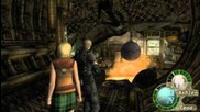 Resident Evil 4 Playthrough with Sledge Ep.43: The Wrecking Ball