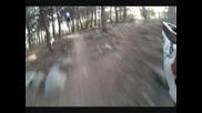 La Poma bike park