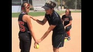 Softball Pitching Drills for All Ages