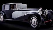 bugatti 1932 royale