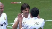 Real Madrid 3 - 2 Manchester United 2012 (hd)