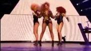 Beyonce - Live at Glastonbury Concert