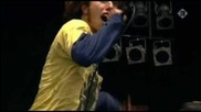 Ratm - Killing in the Name (high Quality Live)
