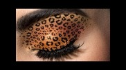 Leopard Eyes: Hd Makeup Tutorial
