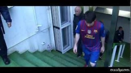 Lionel messi-end of 2012-go to 2013-hd