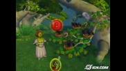 Shrek 2 Gamecube Gameplay - Serenading Blackbirds