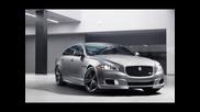 2014 Jaguar Xjr Official Trailer