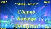 Fekata & Sherkata & Qki Kuchek 1 2012 Studio Tenyo