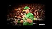 Wrestlemania 29- Brock Lesnar Vs. John Cena Promo (hq)