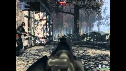 Heroes & Generals - Beta Videolog 1