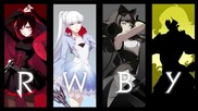 Rwby into the labyrinth amv hd