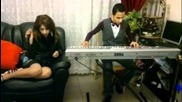 New!! Роксана и Наско - Болка (live - rip) 2о12