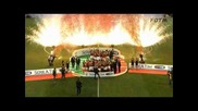 Ac Milan vs. Fc Barcelona - Quarterfinals Uefa Champions League