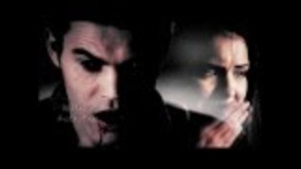 Stefan and Elena - Losing Your Memory