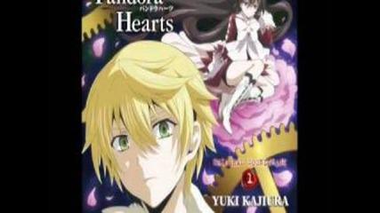 Pandora hearts Ost 26 - Melody (lacie)