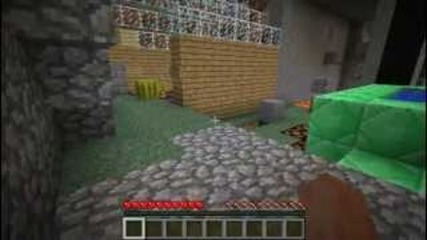 Minecraft_new!!world