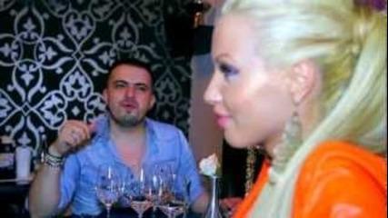 Ново!!!невероятна румънска песен.страхотна красавица