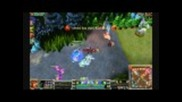 League of Legends Commentary Go4lol Final Sk vs Myr Part 1