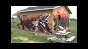 "Ski Mask - Sdk #425 Stompdown Killaz Paintball Song: ""winnipeg Boy"" by Winnipeg's Most"