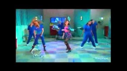 Dance scene in Hospital Docter It Up