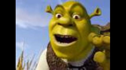 Shrek theme song