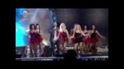 Костантин - Mr.king Live Planeta Hd