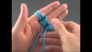 Плетене на колие 1