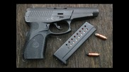 Пистолети на спецназа (псм, Спс, Гш-18) Гюрза (пепелянка)