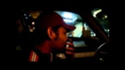 Таксиджия пее като Майкъл Джексън