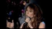 Celine Dion - At Last (live)