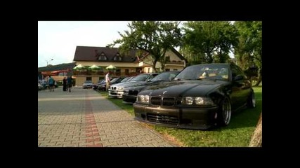 Германски Бмв събор машини