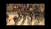 Step up Revolution, Final dance