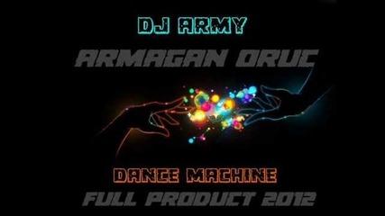 Dj Army - Dance machine