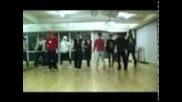 Ze:a Dance Cover Bo Peep Bo Peep T-ara