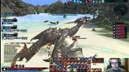 Tera- Масирана драконова глобална инвазия