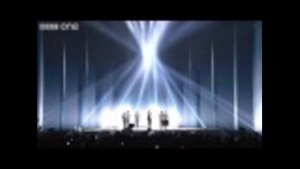 Евровизия 2011 - Германия | Lena Meyer - Taken By a Stranger ( Взета от непознат ) [hq]