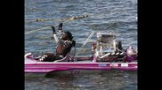 Състезателни лодки в Тексас
