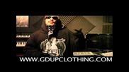 """Mr. Criminal """"crime Time Vision"""" -ctv Episode 1- (2012 Video Footage)"""
