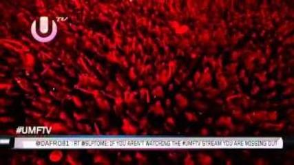 Avicii - Full Live Set - Tracklist - Umf 2012 - Hd